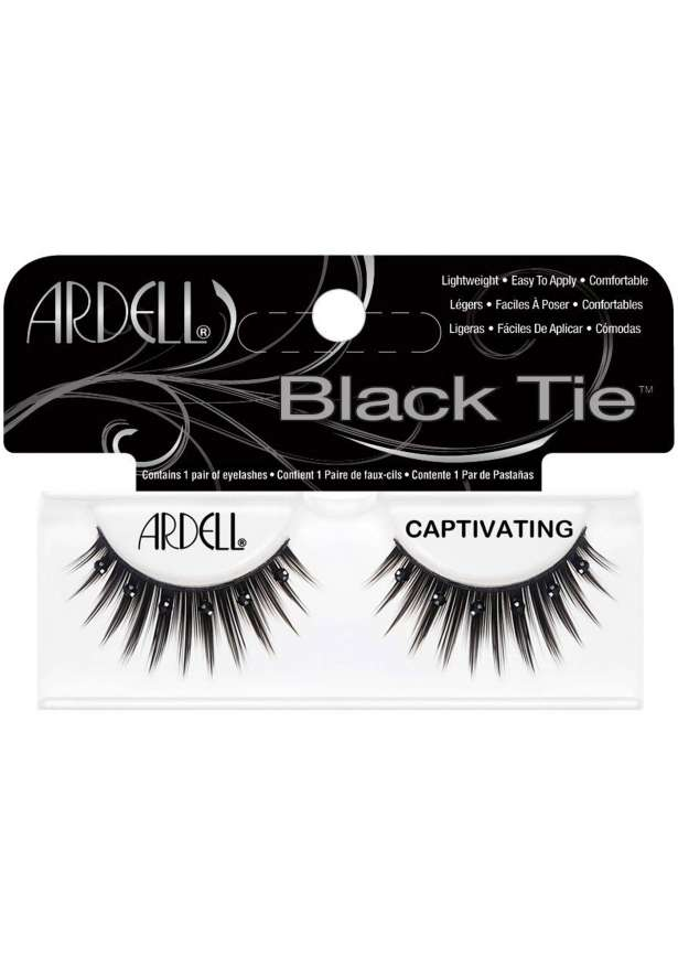 Ardell Black Tie Lashes Captivating