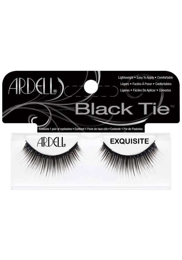 Ardell Black Tie Lashed Exquisite