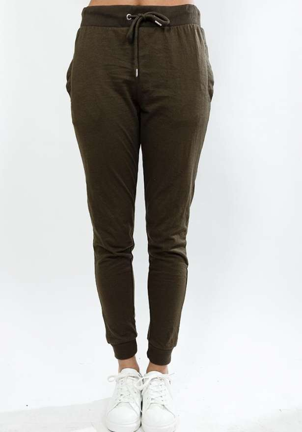 Lucky Sweatpants In Khaki